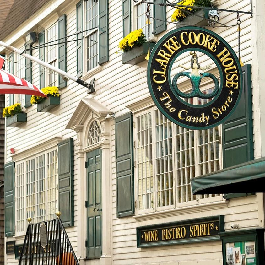 Historic Newport, Rhode Island Trip