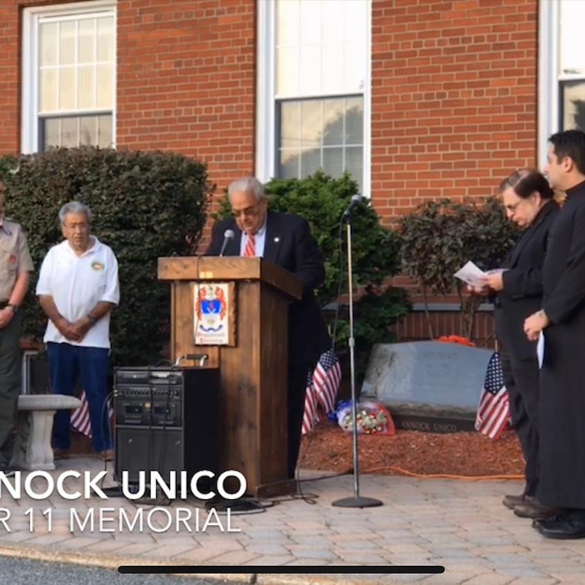 September 11th Memorial Service (1)