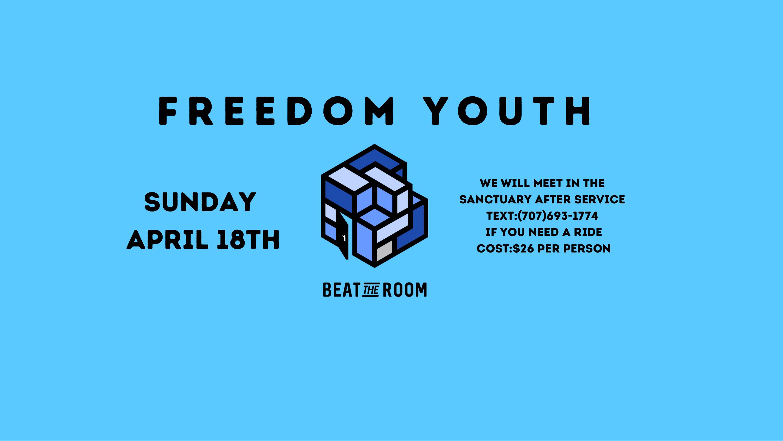 Freedom Youth