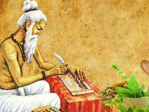 Birth of Lord Dhanvantri - The Father of Ayurveda and the concept behind Ayurveda