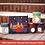 Thumbnail: Antarkranti- AWADH Aroma Gift Set | Charcoal Free Premium Dry Incense Cones