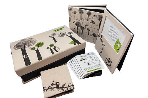 Customised Desktop Kit
