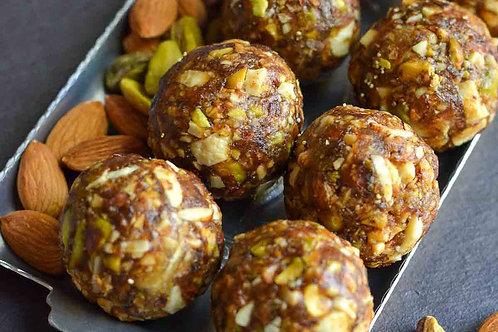 Khajoor & Dryfruits Ladoo
