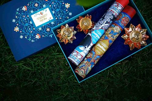 Antarkranti- Tradition Aroma Gift Set