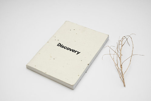 Seed Paper Diary
