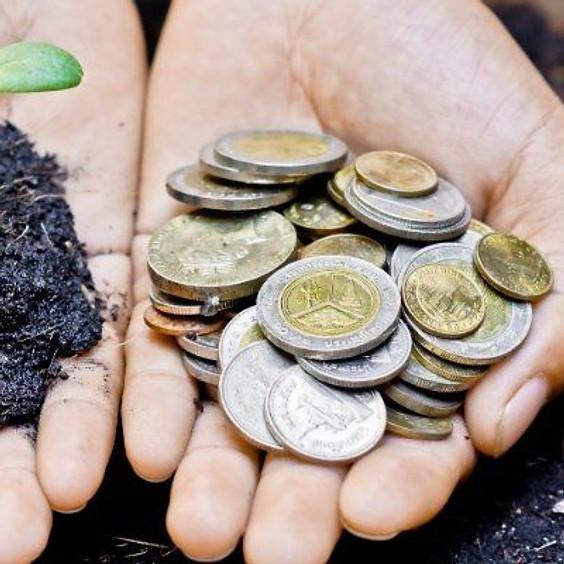 CSR Funding