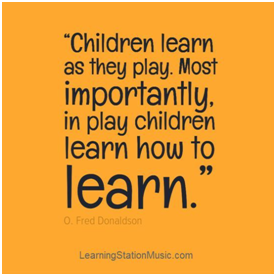 Why Play Is So Important?