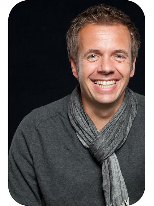 Sven Hasper
