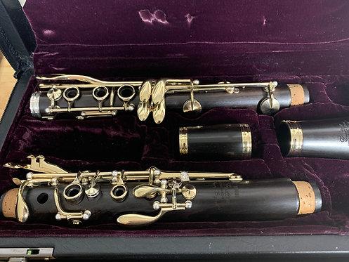 Yamaha CSG Bb Clarinet #027xx