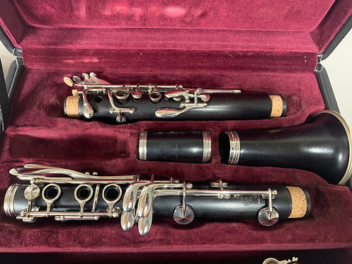 Buffet R13 Bb Clarinet #626xxx