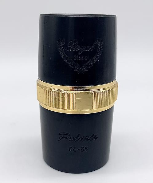 Royal Polaris Adjustable Barrel (Gold)