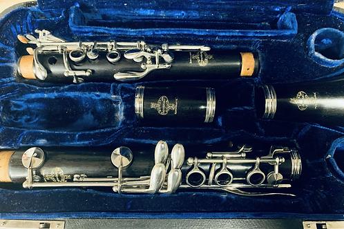 Buffet R13 Bb Clarinet #81xxx