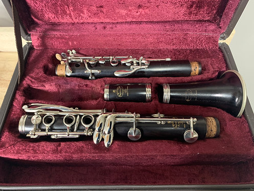 Buffet R13 Bb Clarinet #411xxx