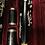 Thumbnail: Buffet R13 Bb Clarinet #576xxx (Silver Plated)