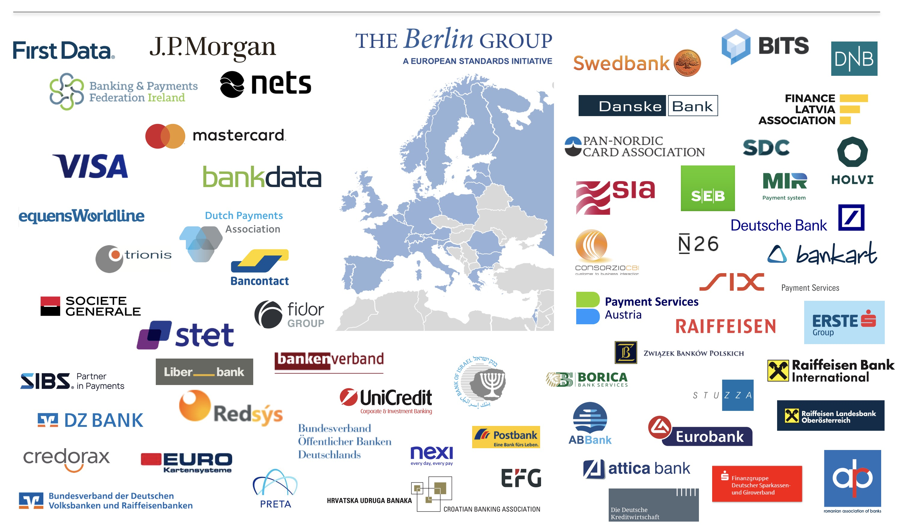 PSD2 Access to Bank Accounts | the-berlin-group