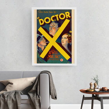 doctor-x-art-poster-home-decor.png