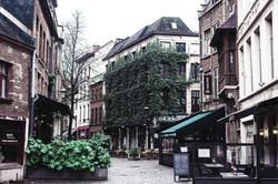 Antwerp Town Centre
