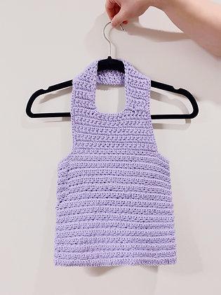 Oslo Top Crochet Pattern