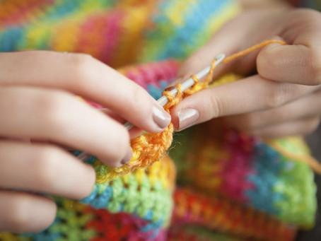 Part One: The Five Ways to Kickstart Your Crochet Career