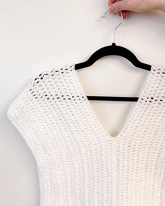 Charlotte Top Crochet Pattern