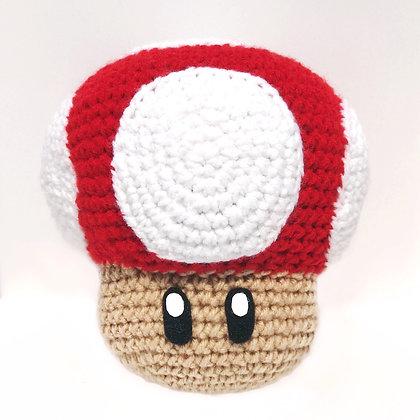 Mario Kart Mushroom