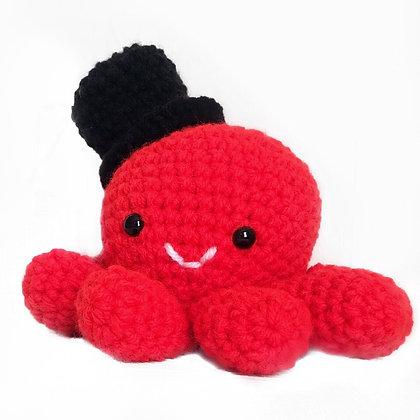 Fancy Octopus