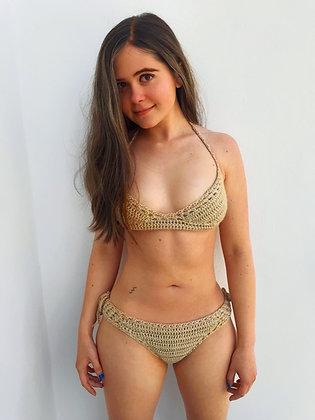 Cozumel Bikini Crochet Pattern