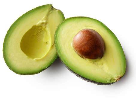 Beyond the Toast-- Alternative Ways to Get Your Avocado Fix