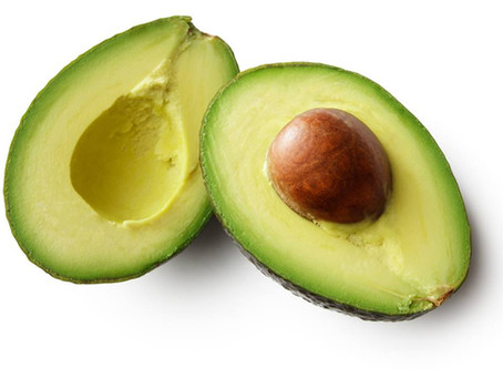 Beyond the Toast-- Alternative Ways to Get Your Avocado Fix