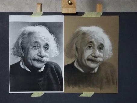 Tuhoaako valokuvasta piirtäminen kyvyn piirtää kolmiulotteisia malleja?