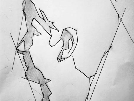 Klassisen piirustusmetodin supertutoriaali osa 1. - Vapauta kallistuskulmien supervoima