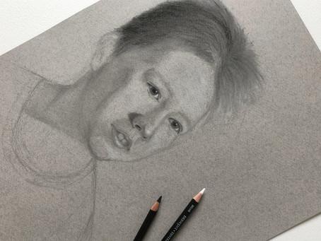 Kuinka päästä alkuun piirtämisessä – piirsitpä mitä tahansa