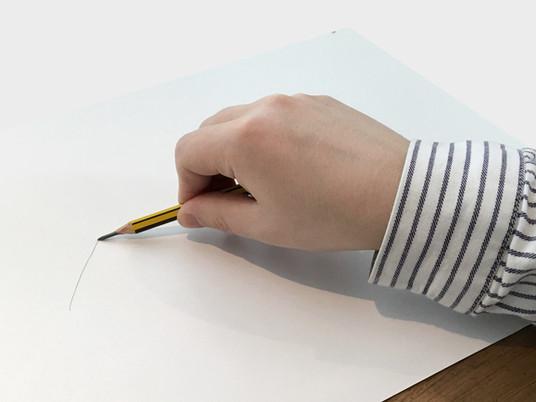 Näin tulet taitavaksi kynän käytössä