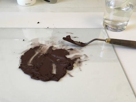 Näin teet pastellipölystä uusia kuivapastelleja (+video)