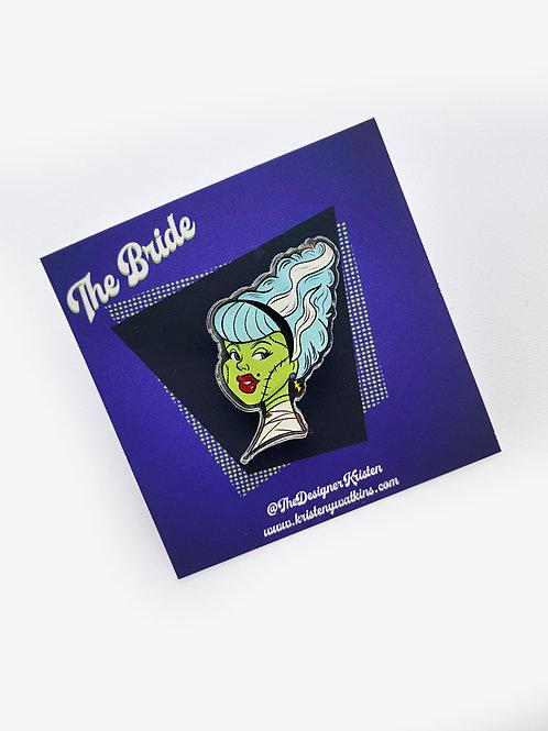 The Bride Pin
