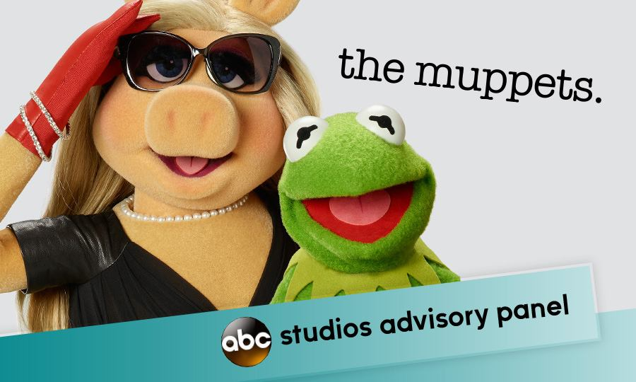 The Muppets - ABC Advisory Panel