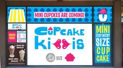 Cupcake Kisses Front display Mockup4