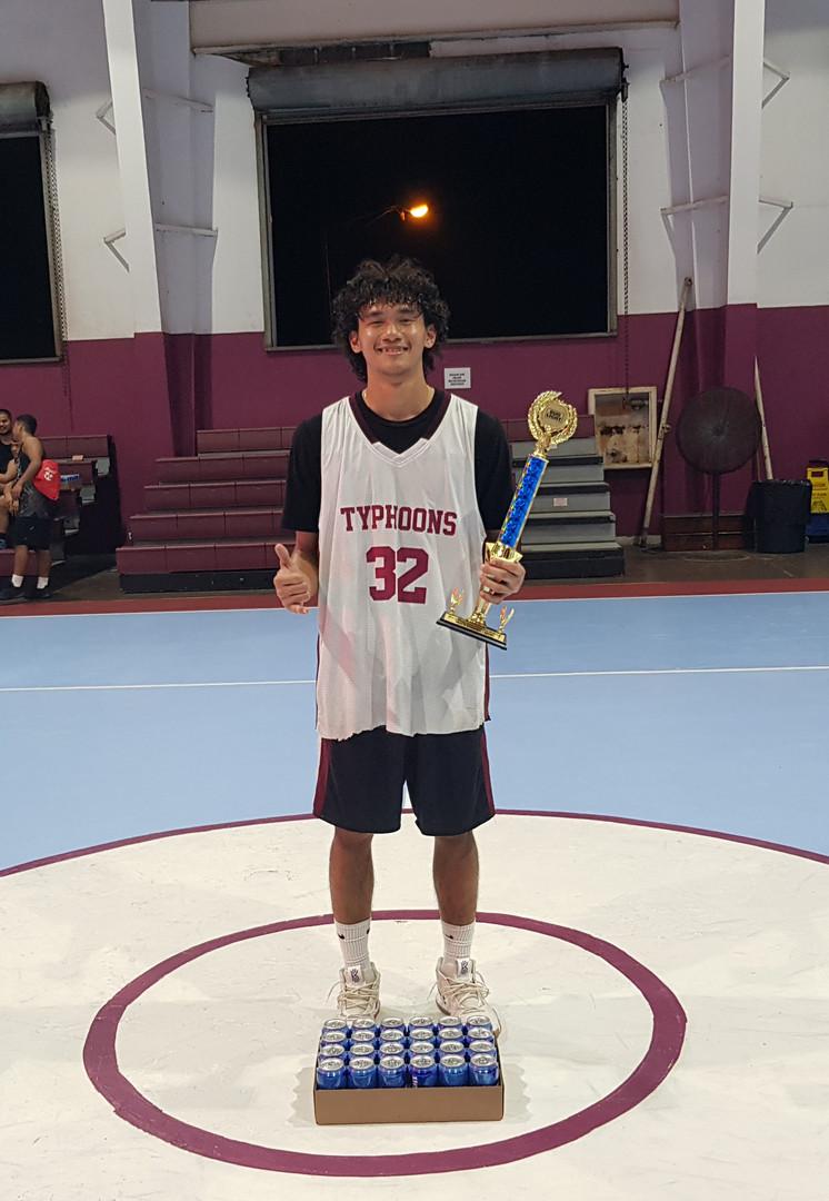 GHC 2018 MVP-Karl Melencio