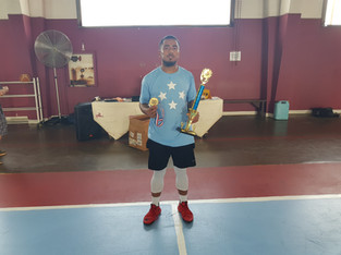 2018 HTO Offensive Player - Action Aiashy