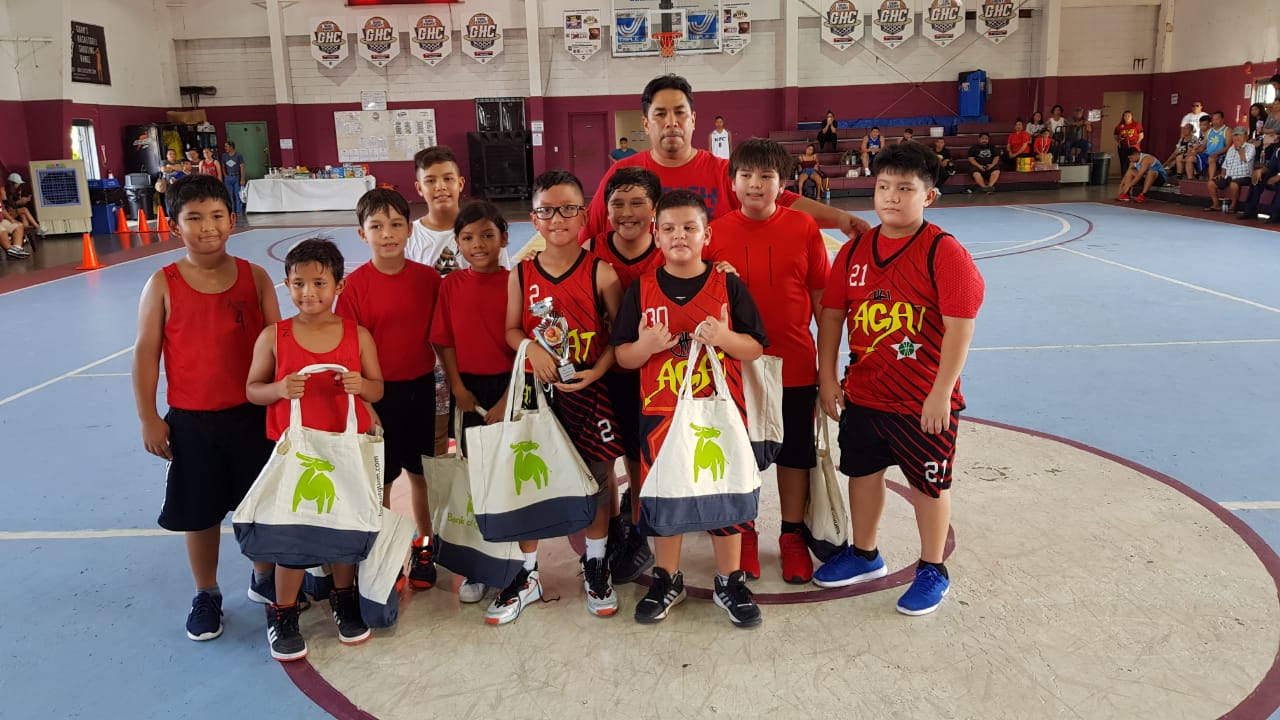 10U Second Place-Agat Stars