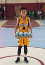 12U MVP - Raven Pascual