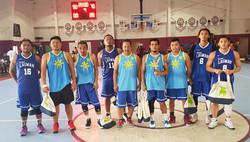 Men Varsity 2nd-Team Lagman