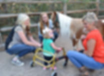 Spina Bifida Support Group