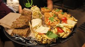 Verde Catering hapjes