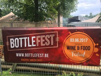 Verde @ BOTTLEfest