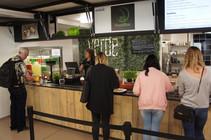 Verde Foodcorner KDG Zuid