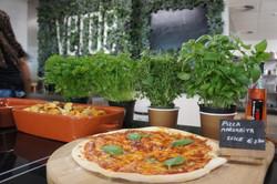 Verde Foodcourt