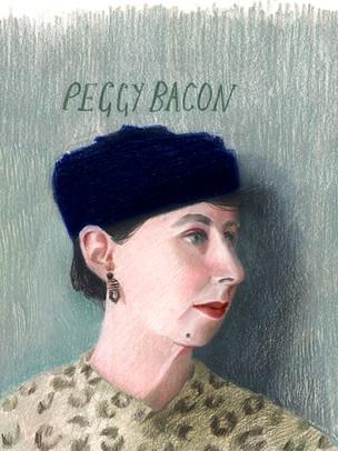 Peggy Bacon