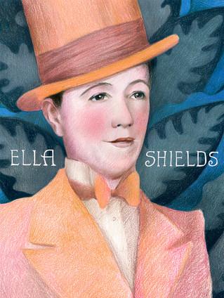 Ella Shields
