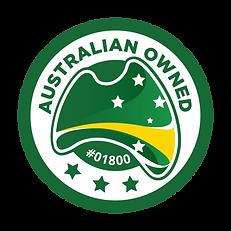 100% Australian Owned Certified